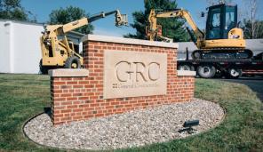 GRC Sign